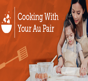 Cooking With Your Au Pair