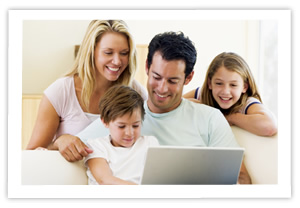 Host family blogs by EurAupair