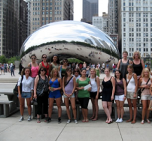 Chicago Scavenger Hunt