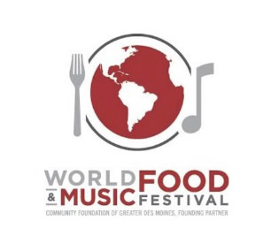 Des Moines, IA World Food & Music Festival