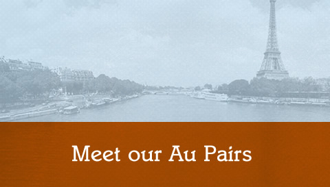 Meet Our Au Pairs From Denmark